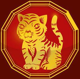 Horóscopo Chino Tigre